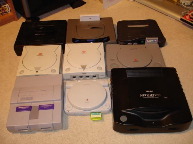 Old video game consoles old video game consoles 171 anderson